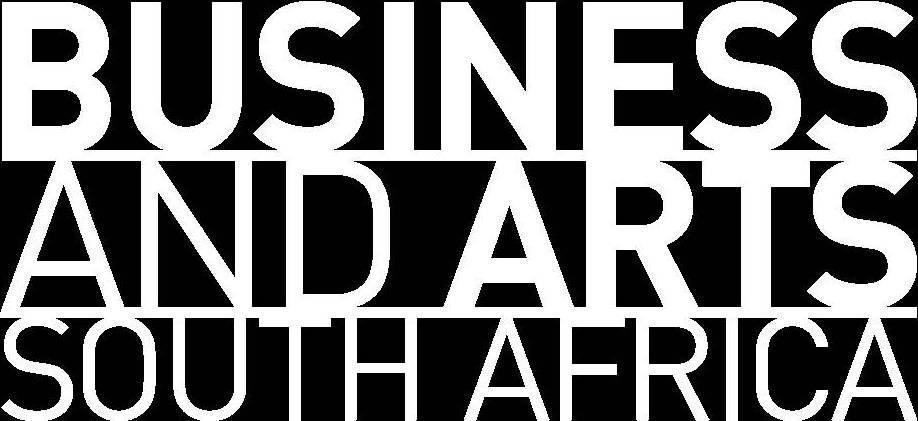 BASA white logo